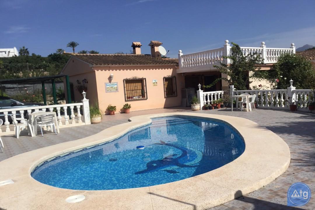 2 bedroom Apartment in La Mata  - OI114217 - 1