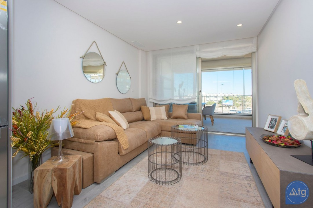2 bedroom Apartment in La Zenia  - US1111699 - 16