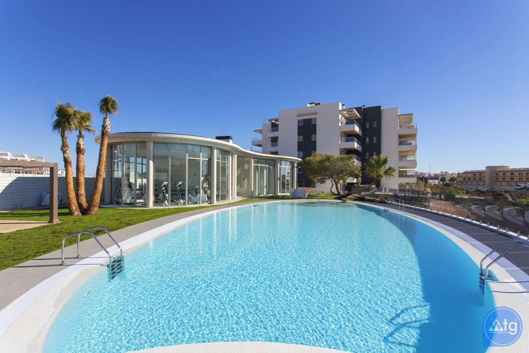 2 bedroom Apartment in La Zenia  - US1111699 - 2
