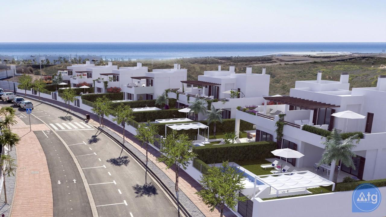 3 bedroom Apartment in La Zenia - US6840 - 1