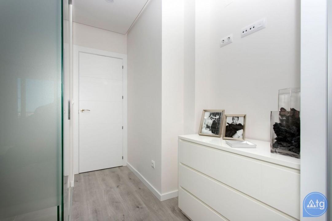 3 bedroom Apartment in La Zenia - US6840 - 16