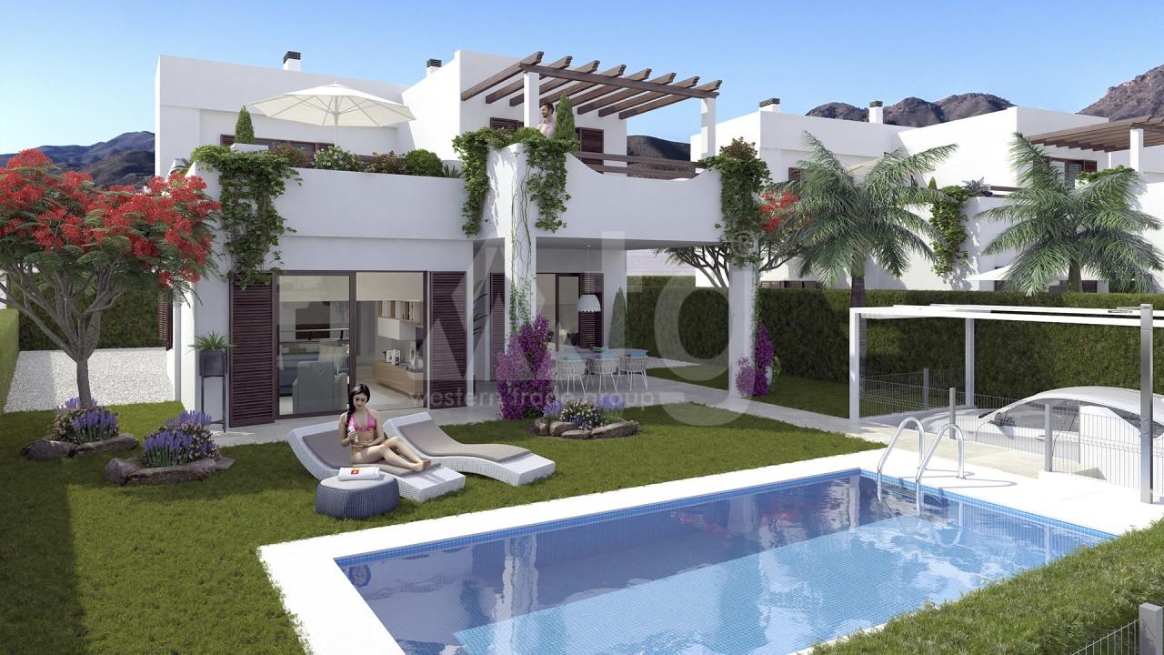 3 bedroom Apartment in La Zenia - US6840 - 2