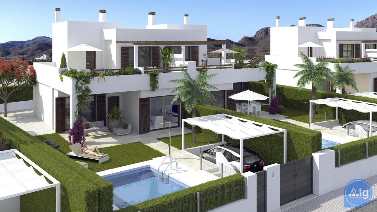 3 bedroom Apartment in La Zenia - US6840 - 4