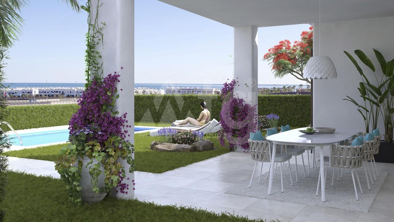 3 bedroom Apartment in La Zenia - US6840 - 5