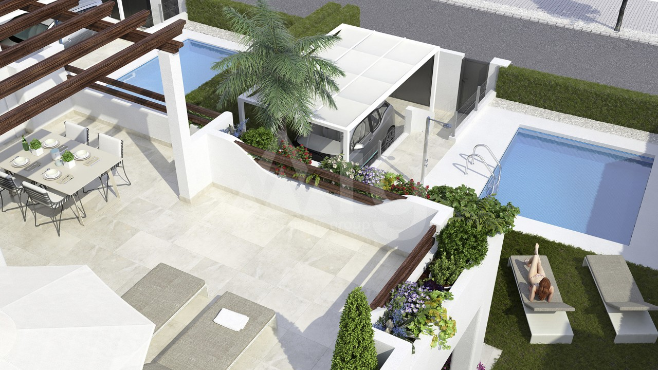 3 bedroom Apartment in La Zenia - US6840 - 7