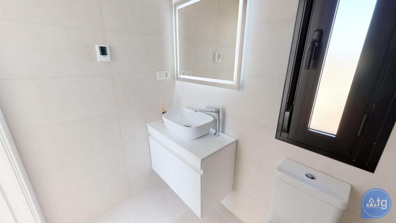 3 bedroom Apartment in La Zenia  - US6830 - 26