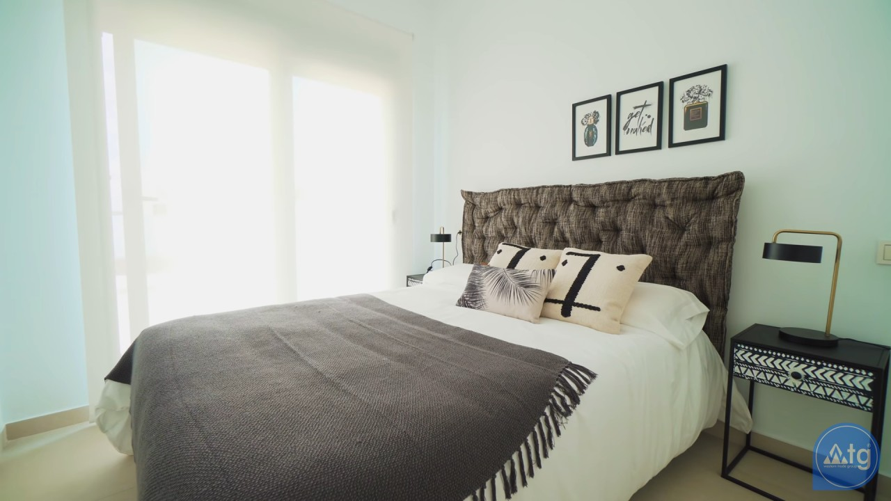 2 bedroom Apartment in Las Colinas - SM6047 - 26