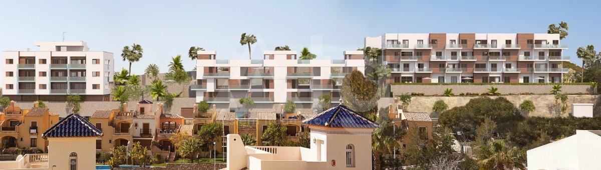 2 bedroom Apartment in Los Altos  - DI8723 - 2