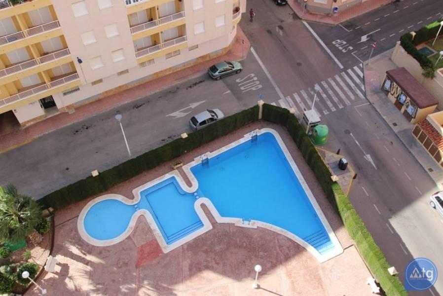 2 bedroom Apartment in Los Guardianes - OI8585 - 1