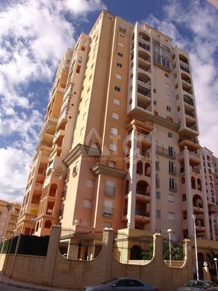 2 bedroom Apartment in Los Guardianes - OI8585 - 12