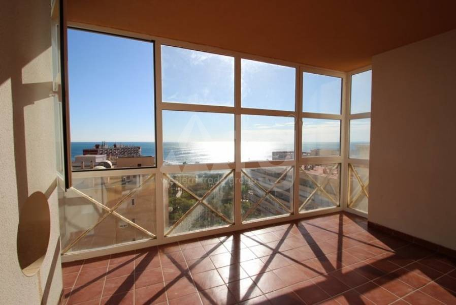 2 bedroom Apartment in Los Guardianes - OI8585 - 2