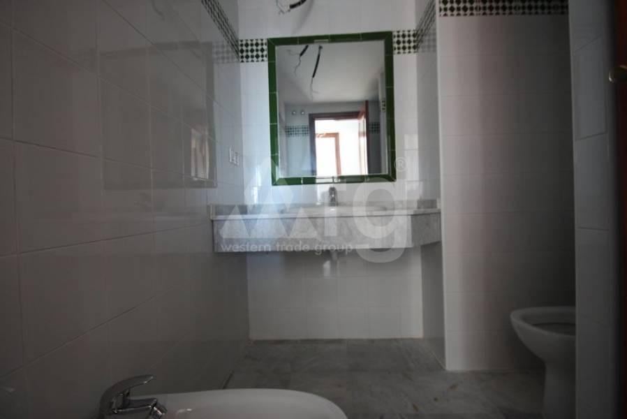 2 bedroom Apartment in Los Guardianes - OI8585 - 8