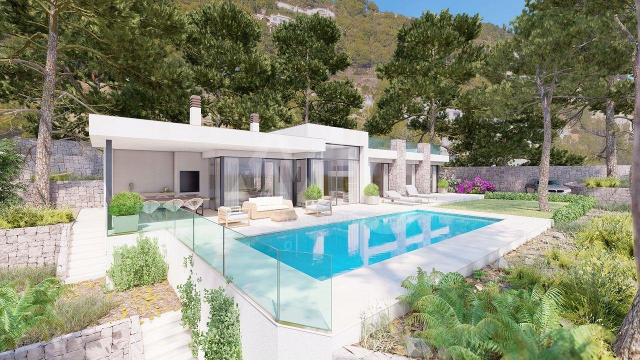 2 bedroom Apartment in Mar de Cristal  - CVA115794 - 1