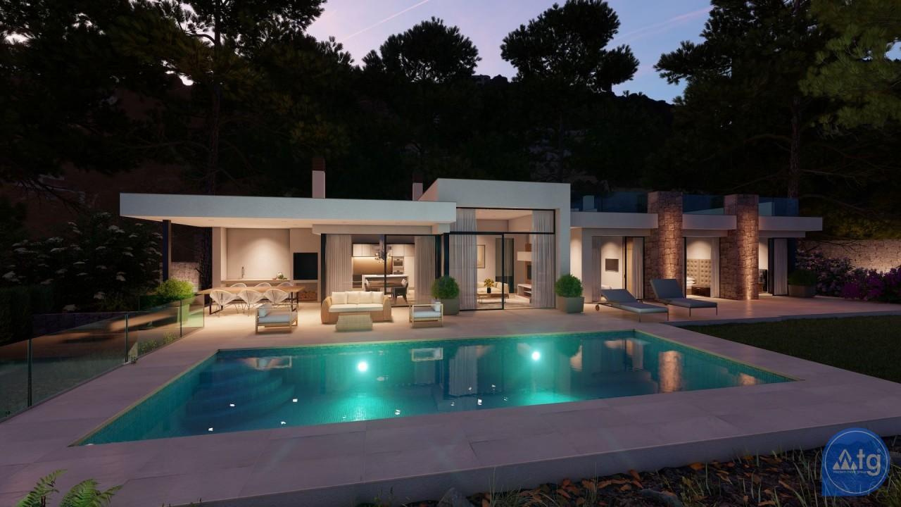 2 bedroom Apartment in Mar de Cristal  - CVA115794 - 2