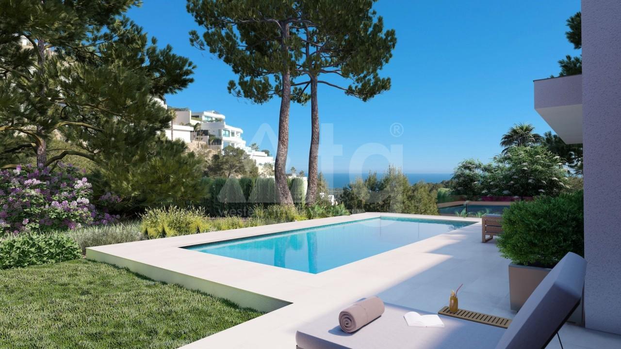 2 bedroom Apartment in Mar de Cristal  - CVA115794 - 4