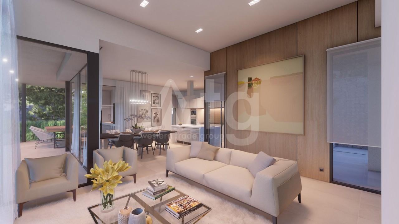 2 bedroom Apartment in Mar de Cristal  - CVA115794 - 5