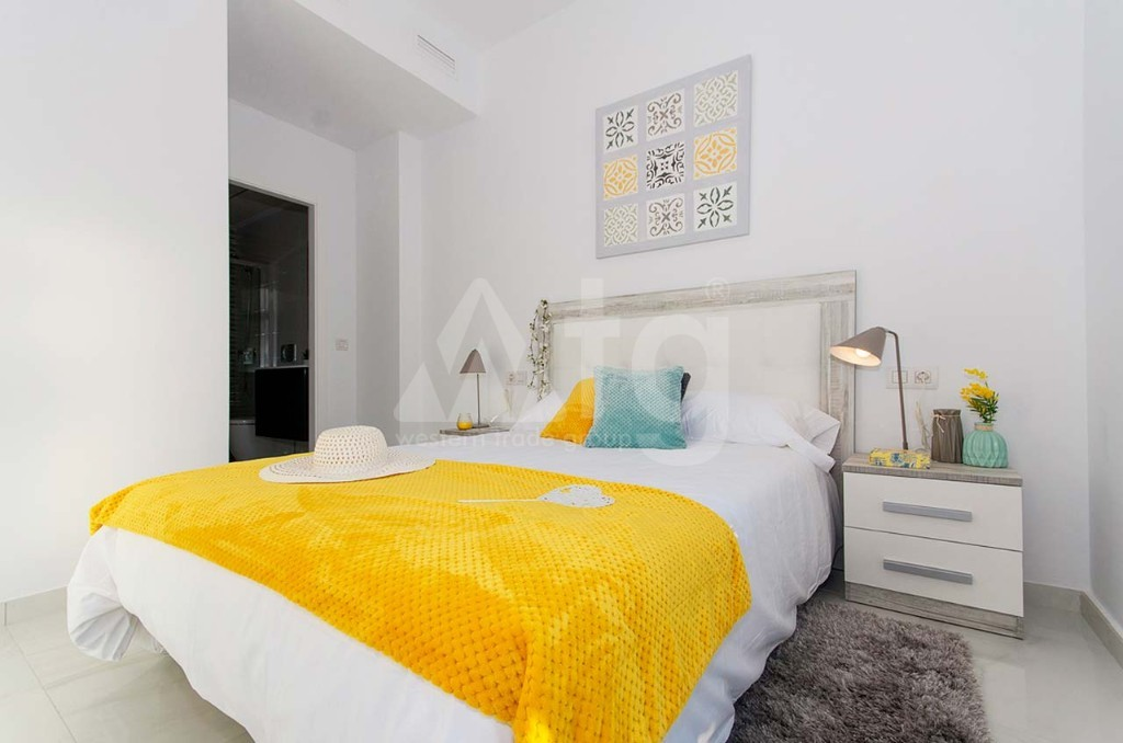 2 bedroom Apartment in Mil Palmeras - SR7910 - 12