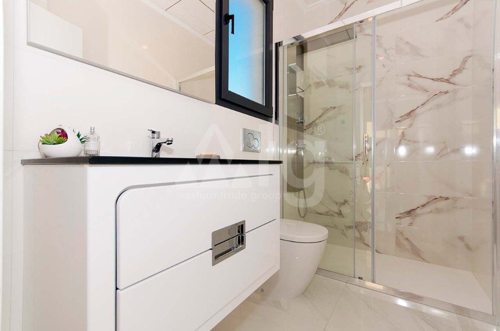 2 bedroom Apartment in Mil Palmeras - SR7910 - 20