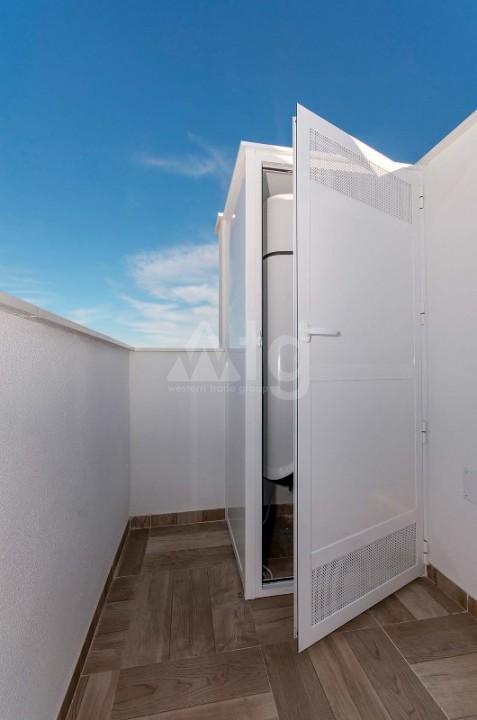 2 bedroom Apartment in Mil Palmeras - SR7910 - 24