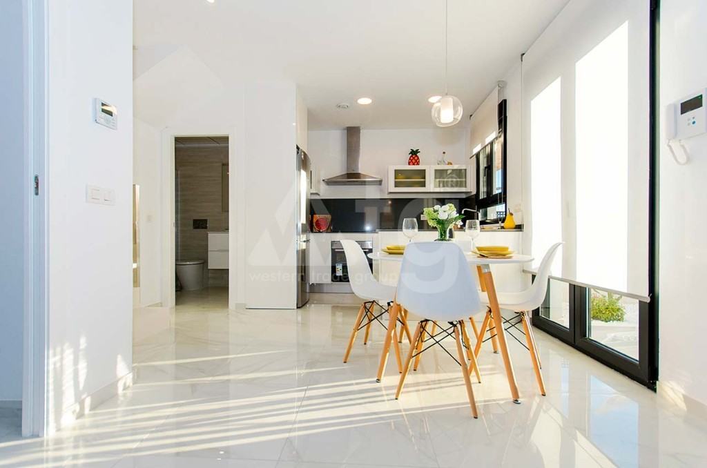 2 bedroom Apartment in Mil Palmeras - SR7910 - 4