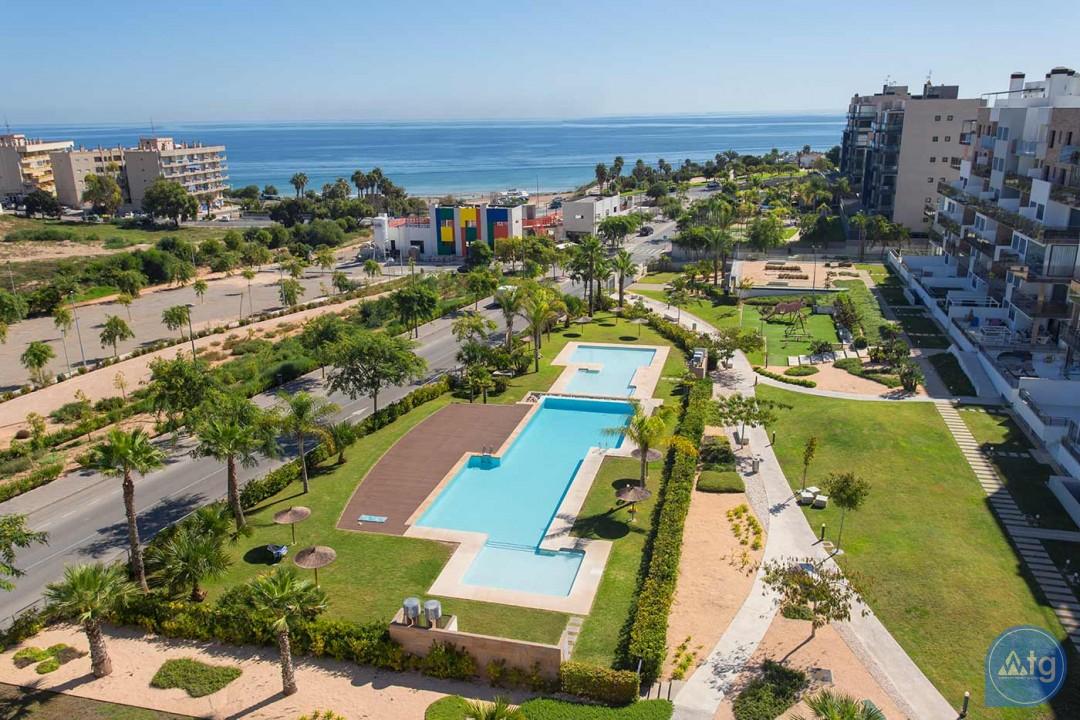 3 bedroom Apartment in Mil Palmeras  - TRI114769 - 21
