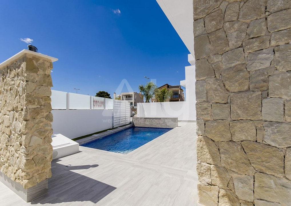 2 bedroom Apartment in Mil Palmeras  - SR7926 - 16