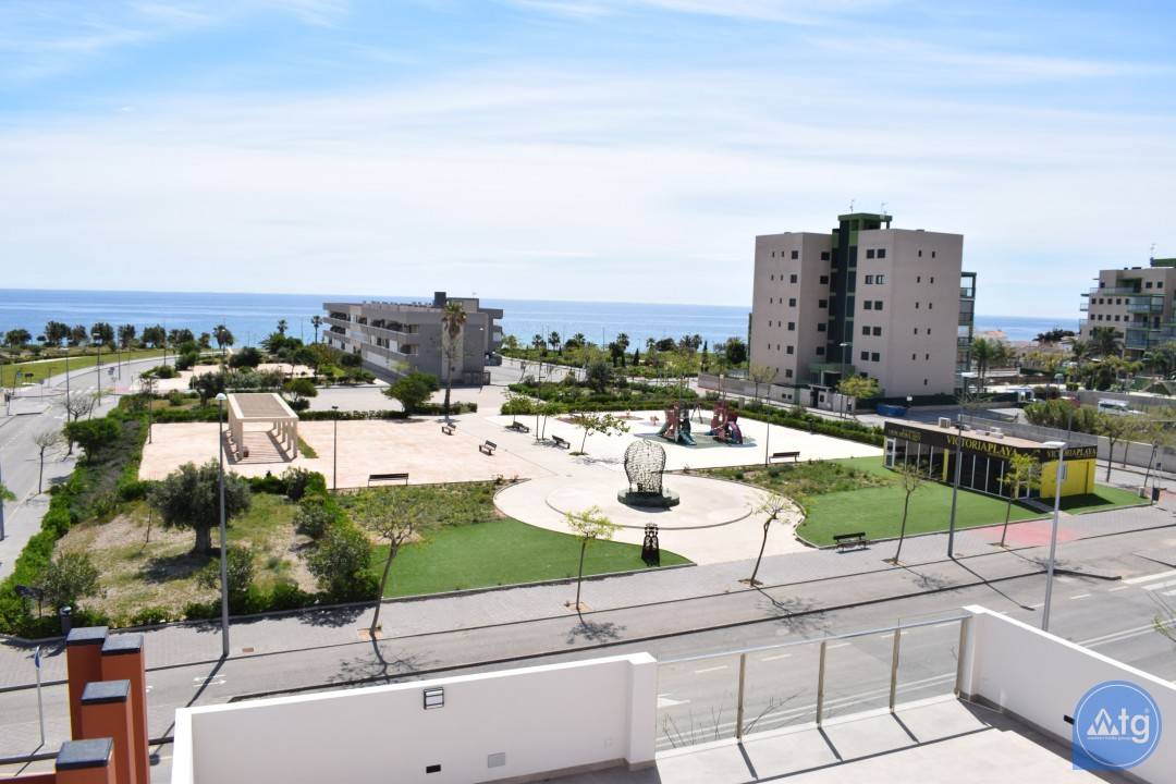 2 bedroom Apartment in Mil Palmeras  - SR7926 - 17
