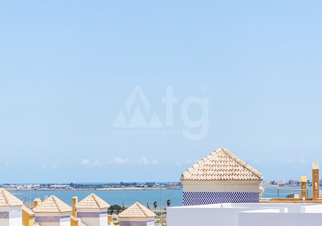 2 bedroom Apartment in Mil Palmeras  - SR7926 - 2