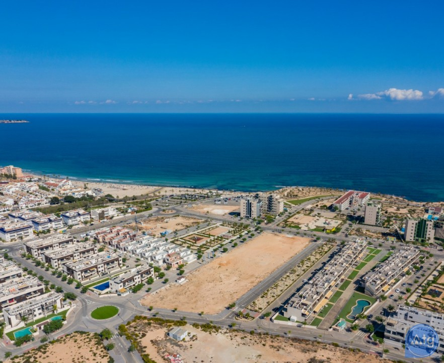 2 bedroom Apartment in Mil Palmeras  - SR7926 - 22
