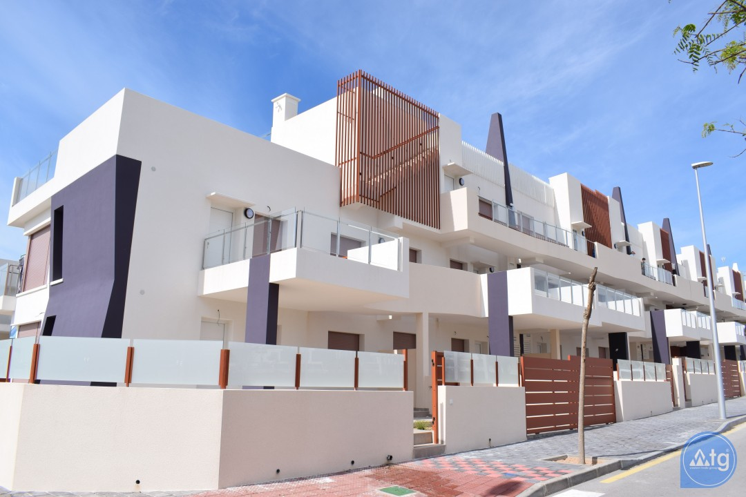 2 bedroom Apartment in Mil Palmeras  - SR7926 - 26