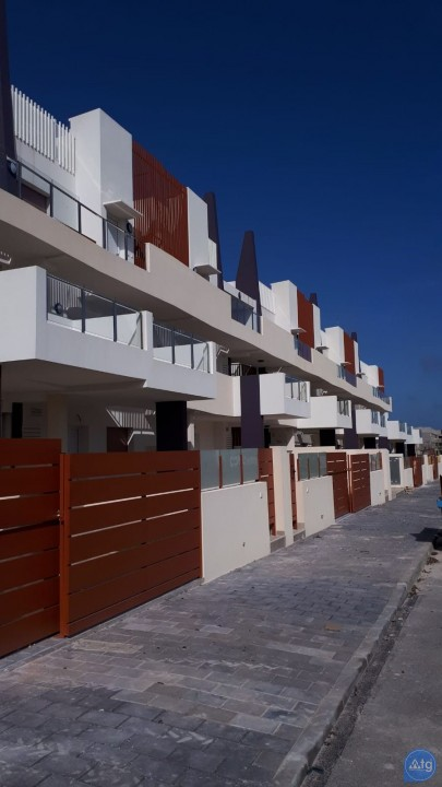 2 bedroom Apartment in Mil Palmeras  - SR7926 - 28