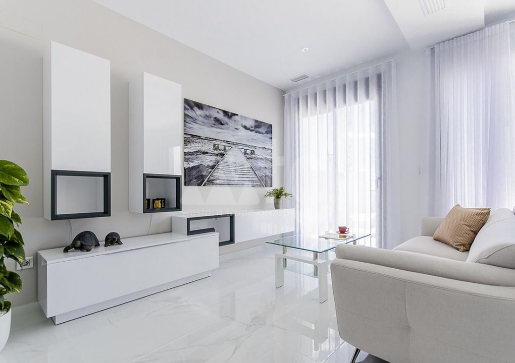2 bedroom Apartment in Mil Palmeras  - SR7926 - 3