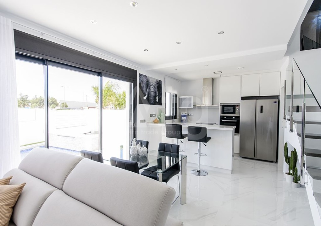 2 bedroom Apartment in Mil Palmeras  - SR7926 - 4