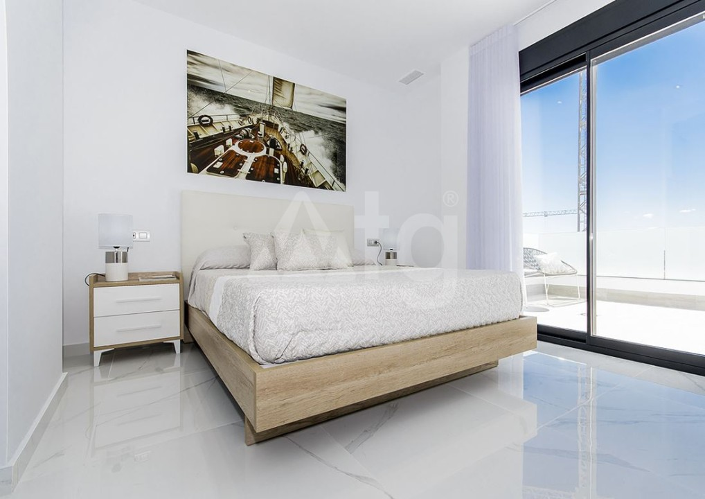 2 bedroom Apartment in Mil Palmeras  - SR7926 - 8
