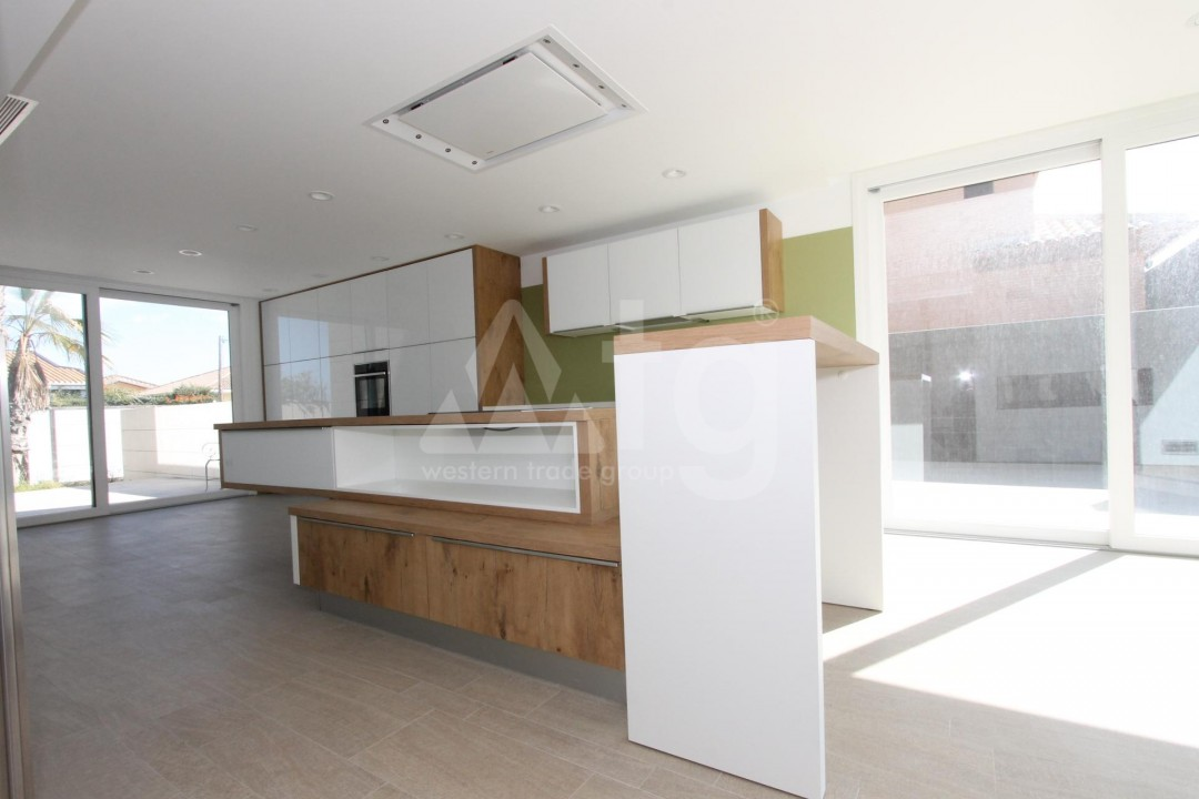 2 bedroom Apartment in Mil Palmeras  - SR114428 - 16