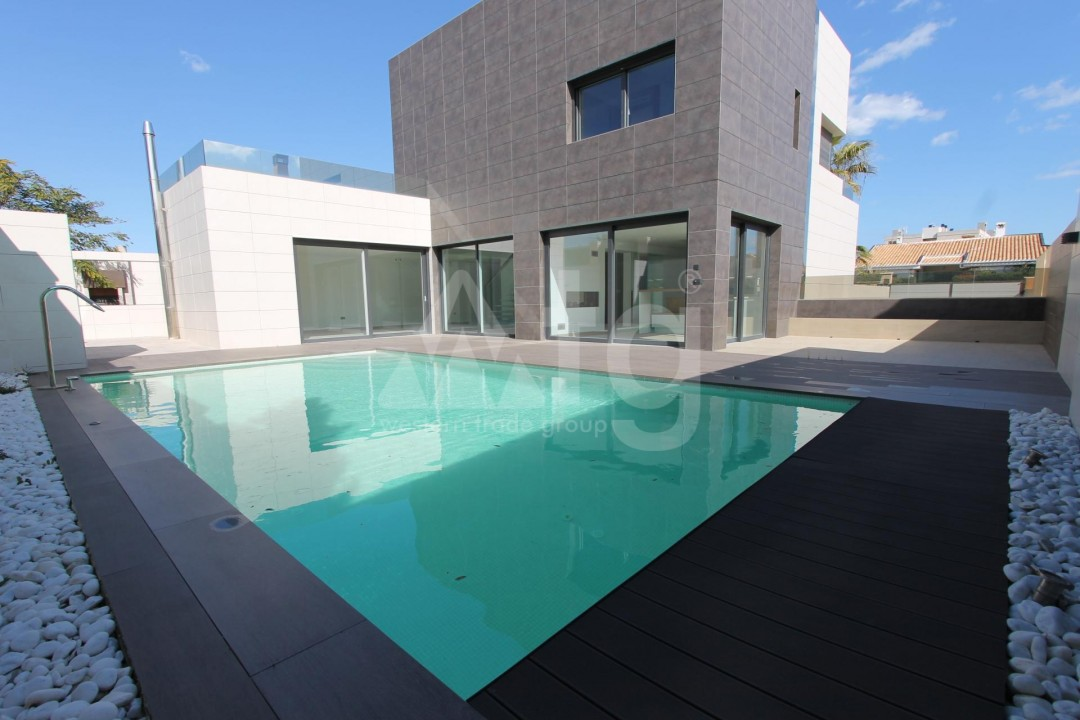 2 bedroom Apartment in Mil Palmeras  - SR114428 - 2