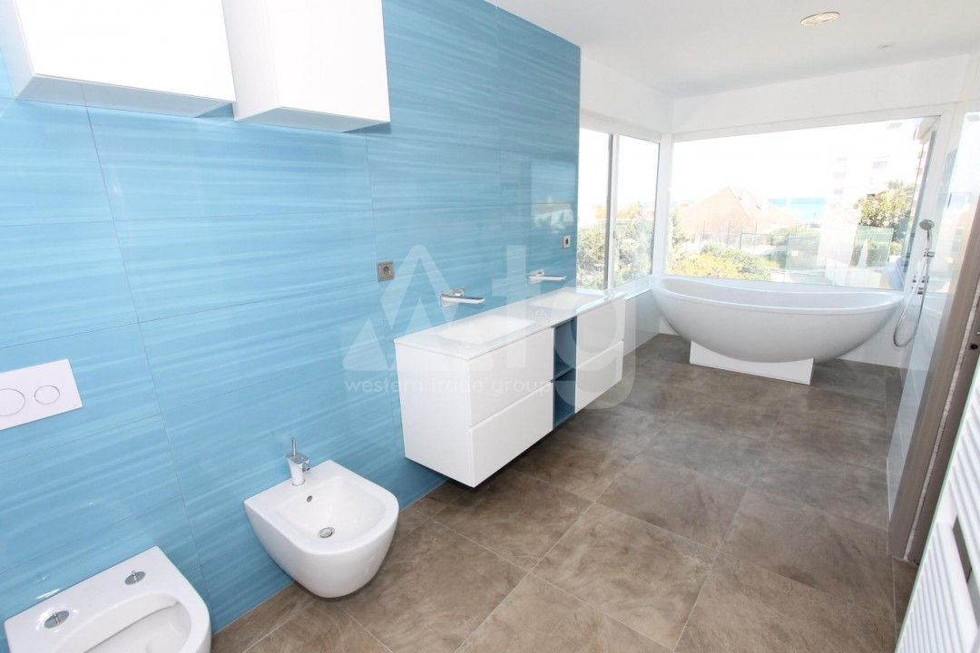 2 bedroom Apartment in Mil Palmeras  - SR114428 - 27