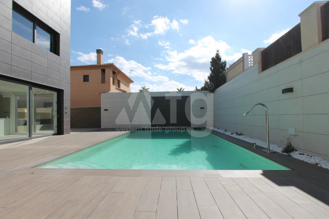 2 bedroom Apartment in Mil Palmeras  - SR114428 - 3