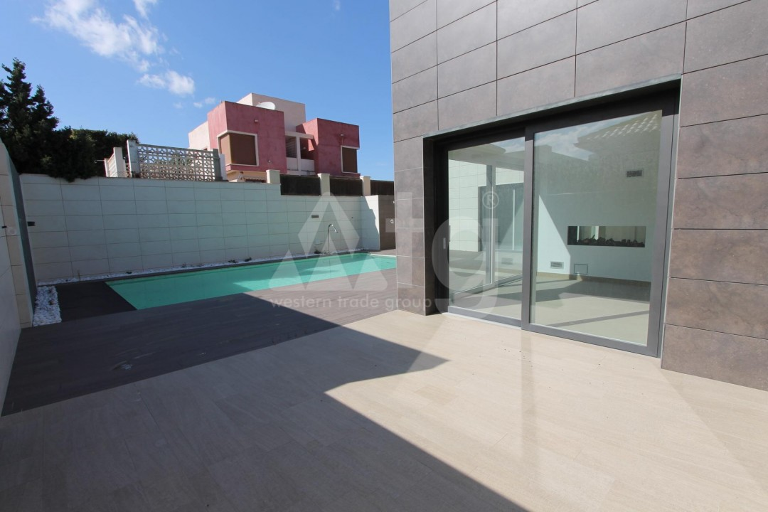 2 bedroom Apartment in Mil Palmeras  - SR114428 - 4