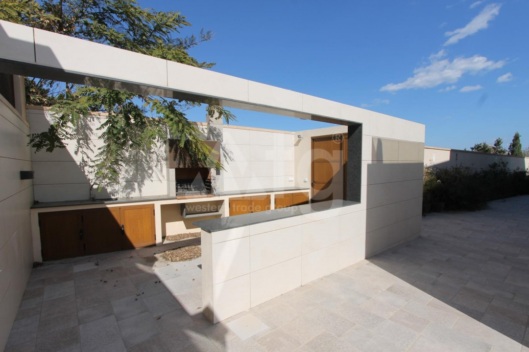 2 bedroom Apartment in Mil Palmeras  - SR114428 - 5