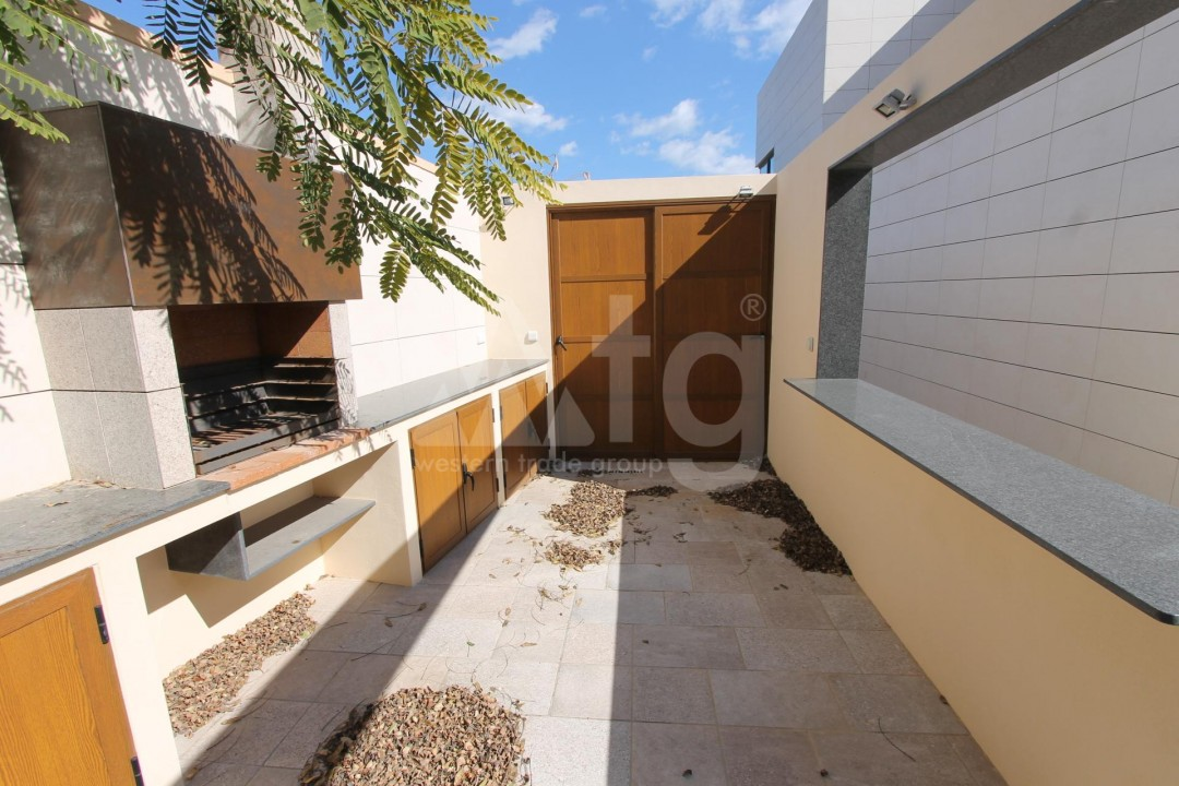 2 bedroom Apartment in Mil Palmeras  - SR114428 - 7