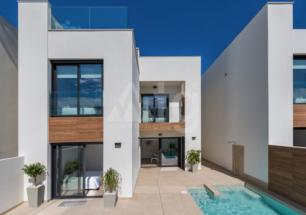 2 bedroom Apartment in Murcia  - OI7405 - 1
