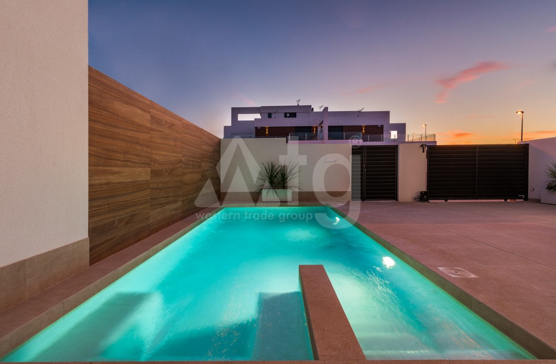 2 bedroom Apartment in Murcia  - OI7405 - 2