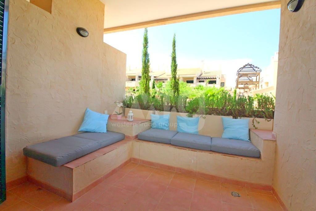 2 bedroom Apartment in Murcia  - OI7405 - 24
