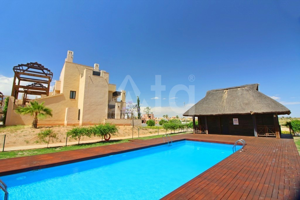2 bedroom Apartment in Murcia  - OI7405 - 3