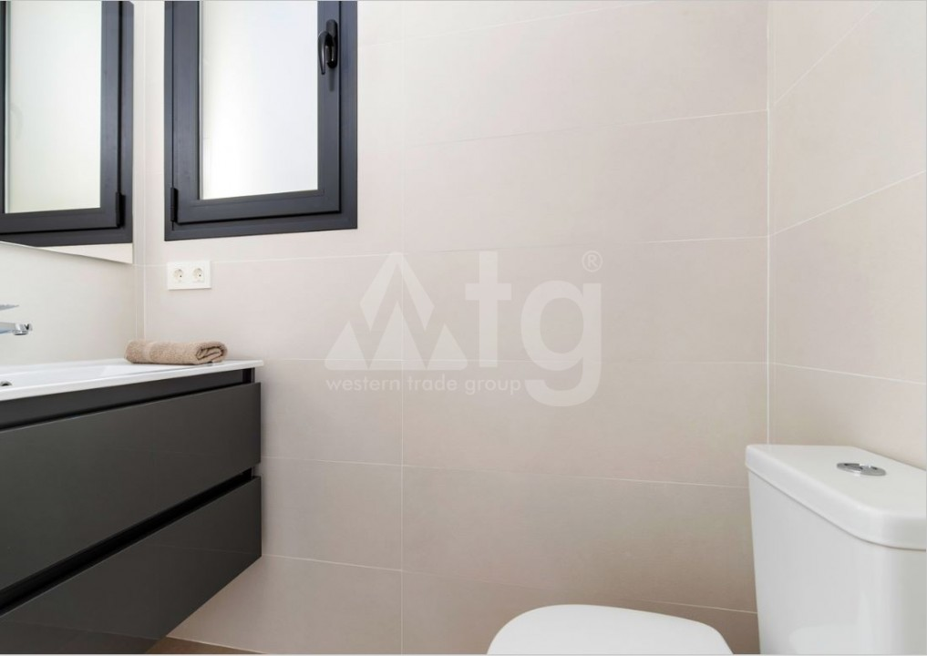 2 bedroom Apartment in Murcia  - OI7405 - 6