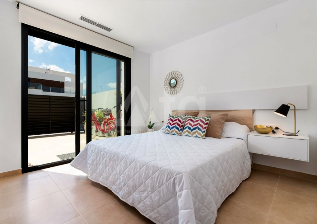 2 bedroom Apartment in Murcia  - OI7405 - 7