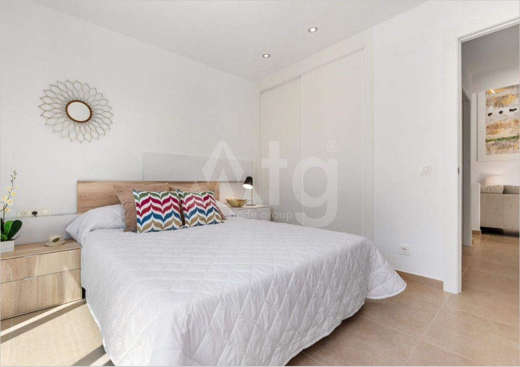 2 bedroom Apartment in Murcia  - OI7405 - 8