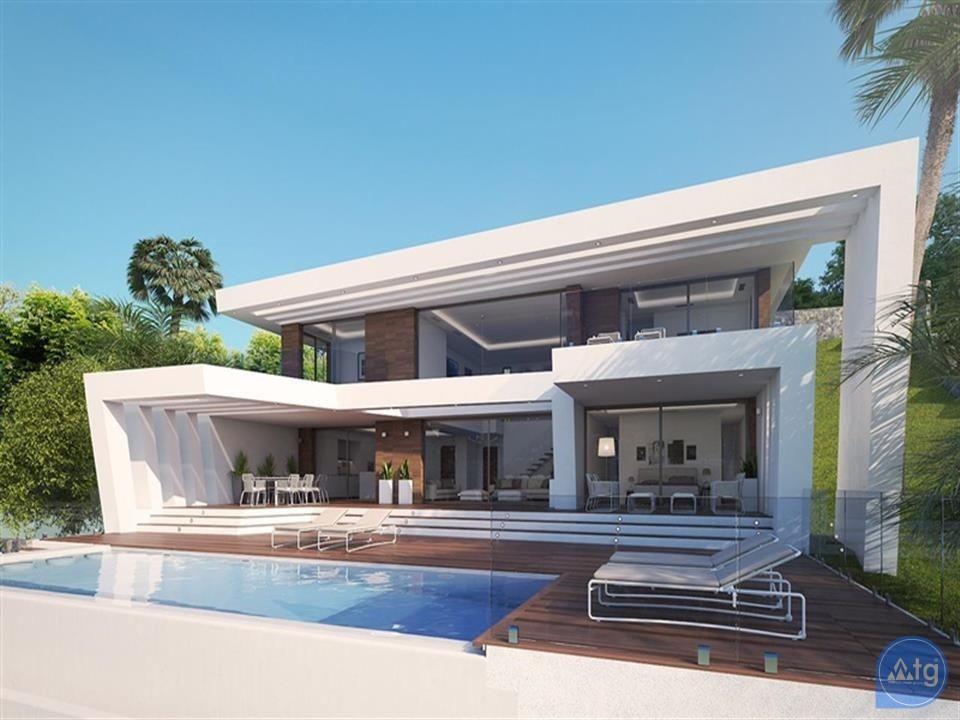 3 bedroom Apartment in Murcia  - OI7602 - 1