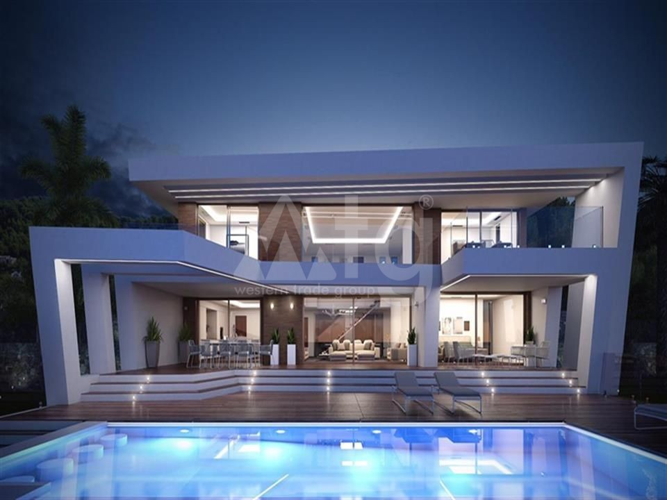 3 bedroom Apartment in Murcia  - OI7602 - 2
